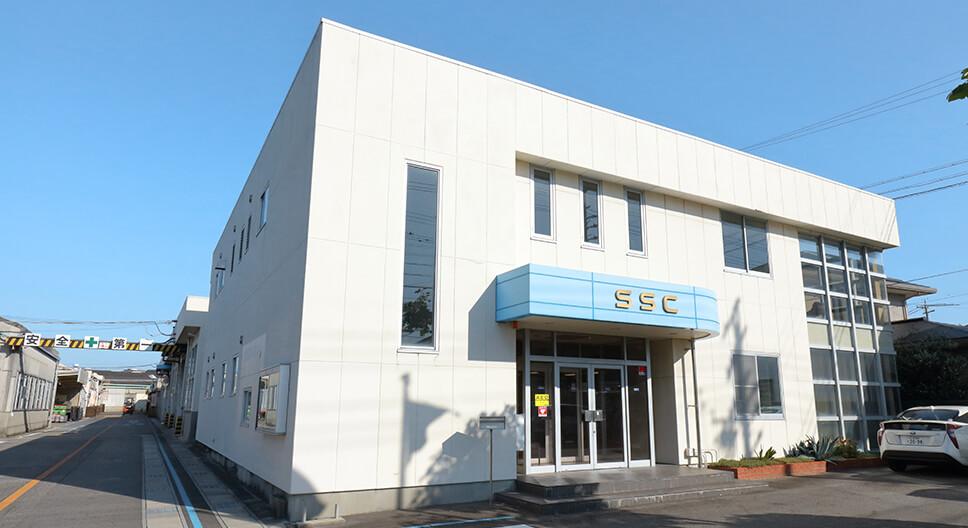 Headquarters Factory