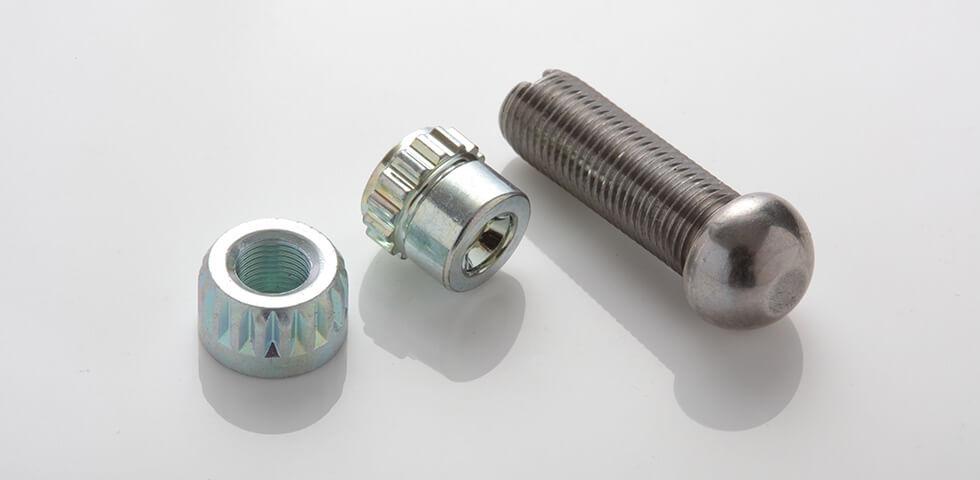 Small precision components